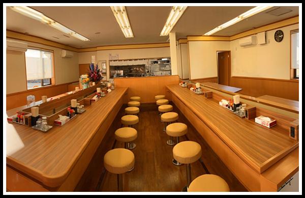 釧路ラーメン純水桂店 イメージ2