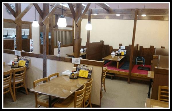 釧路ラーメン純水イオンモール釧路昭和店 イメージ3